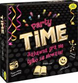 I party time
